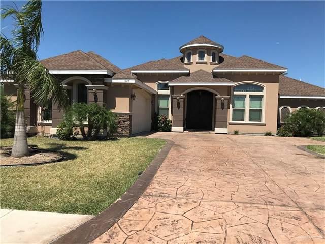 927 Chrysolite Drive, Weslaco, TX 78596 (MLS #331034) :: The Ryan & Brian Real Estate Team