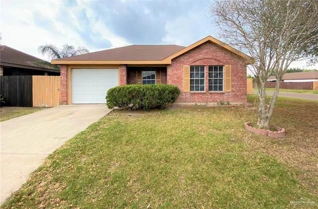 4017 Bluebird Avenue, Mcallen, TX 78504 (MLS #331044) :: eReal Estate Depot