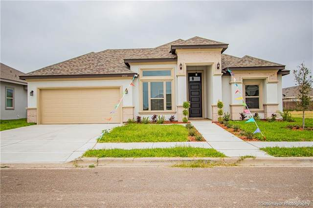 1510 Strawberry Hill Avenue, Edinburg, TX 78541 (MLS #331052) :: Realty Executives Rio Grande Valley