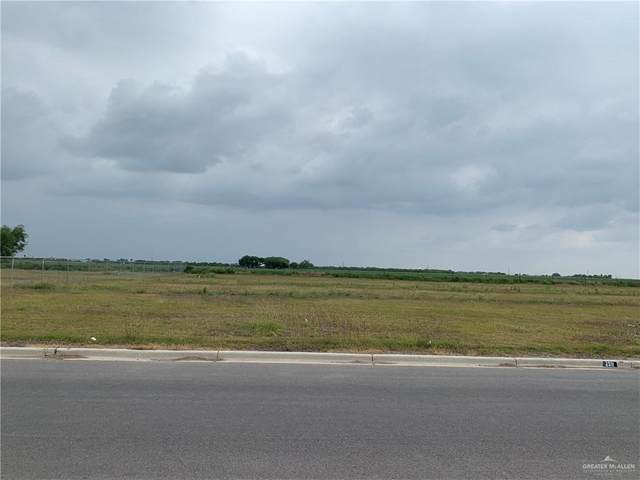 2511 San Jacinto Circle, Weslaco, TX 78596 (MLS #331054) :: The Ryan & Brian Real Estate Team