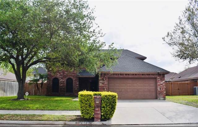 1004 N 48th Street, Mcallen, TX 78501 (MLS #331056) :: Jinks Realty