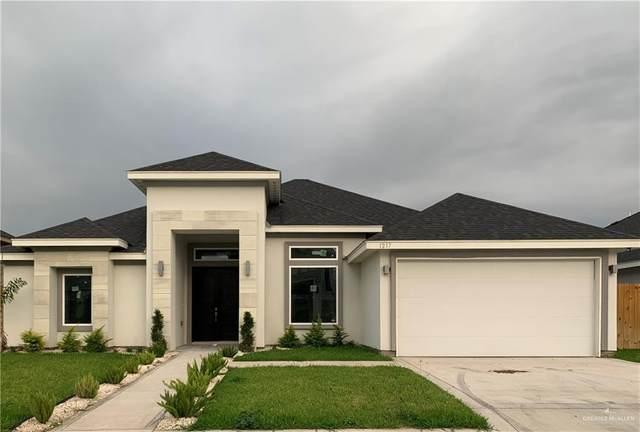 1217 Garden Ridge Avenue, San Juan, TX 78589 (MLS #331061) :: Jinks Realty