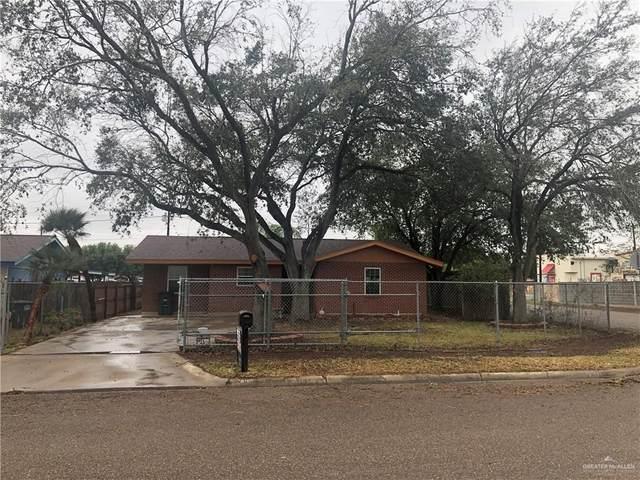 2400 Timberwood Avenue, Mission, TX 78574 (MLS #331065) :: Realty Executives Rio Grande Valley
