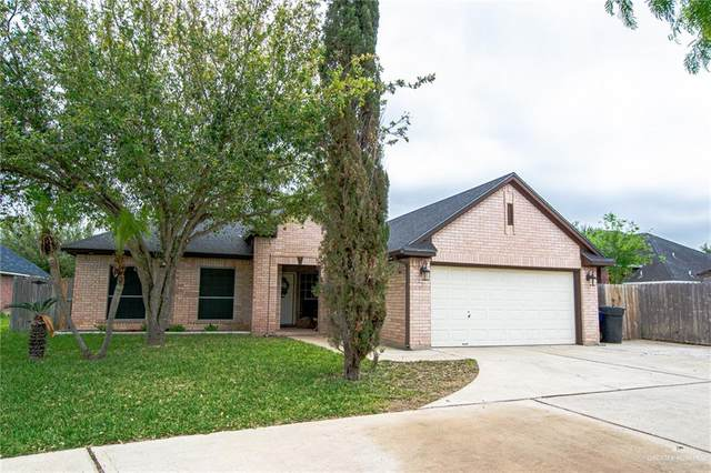 800 N 47th Street, Mcallen, TX 78501 (MLS #331072) :: The Ryan & Brian Real Estate Team