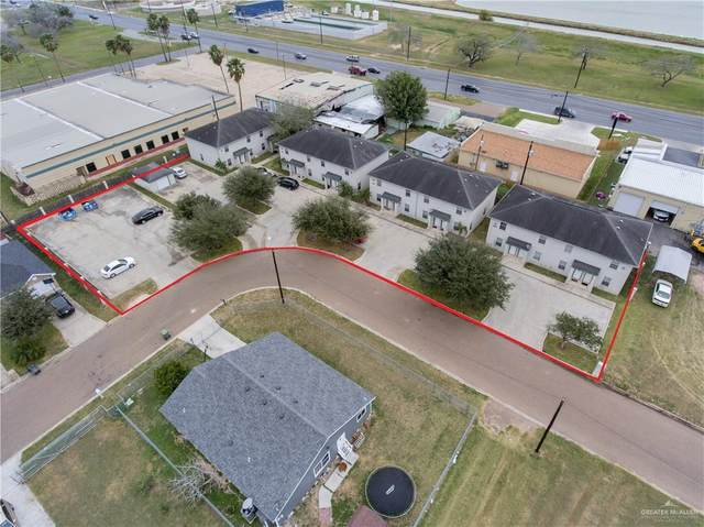 1903-1907 Maria Isabel Drive, Weslaco, TX 78596 (MLS #331078) :: The Ryan & Brian Real Estate Team