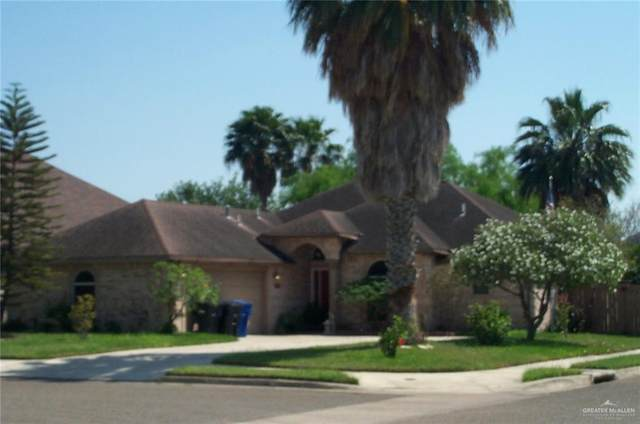 2713 Cornell Avenue, Mcallen, TX 78504 (MLS #331079) :: The Ryan & Brian Real Estate Team