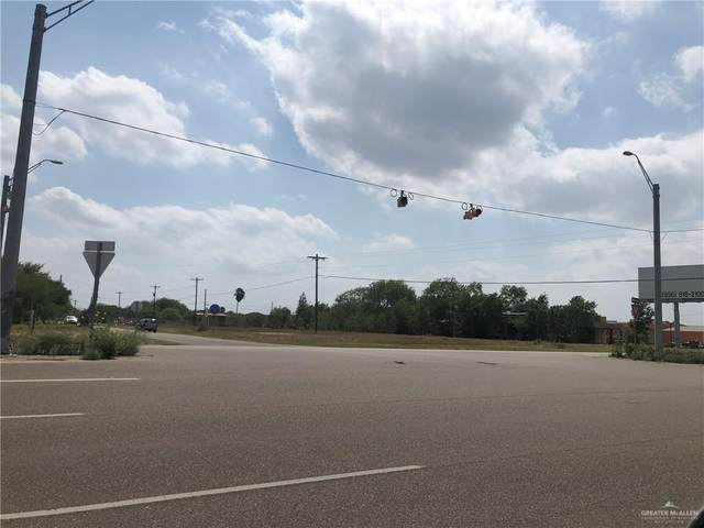 0000 W State Highway 107 Highway SW, Mission, TX 78573 (MLS #331082) :: eReal Estate Depot