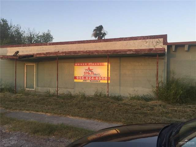 0000 N Holland Avenue, Mission, TX 78572 (MLS #331083) :: eReal Estate Depot