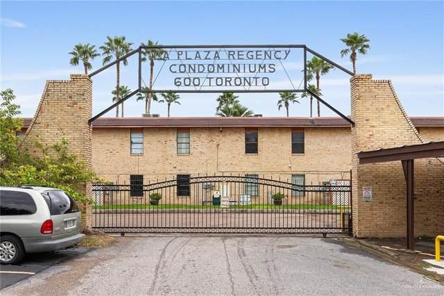 600 Toronto Avenue #37, Mcallen, TX 78503 (MLS #331102) :: The Lucas Sanchez Real Estate Team