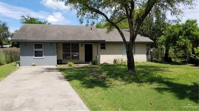 1318 Sago Palm Street, Alamo, TX 78516 (MLS #331106) :: The Maggie Harris Team
