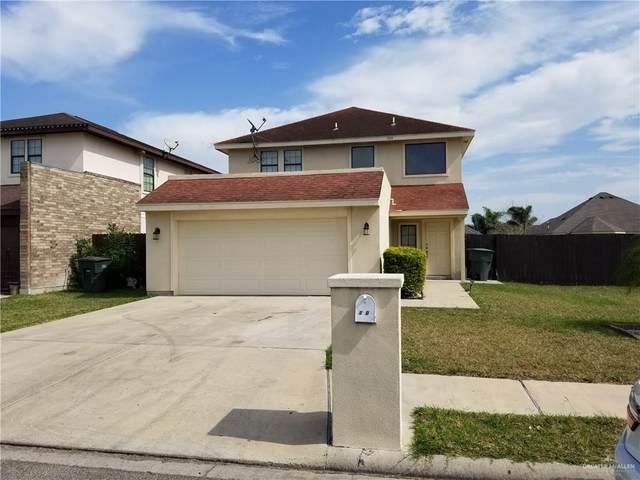 1309 Quail Drive, San Juan, TX 78589 (MLS #331107) :: Jinks Realty