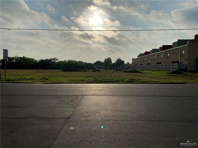 0 Monmack Road, Edinburg, TX 78539 (MLS #331126) :: BIG Realty