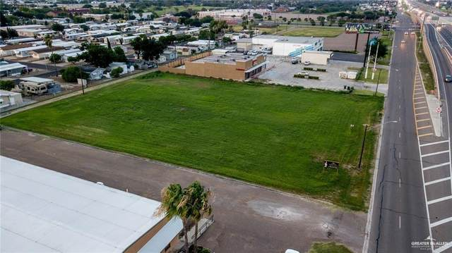 1205 E Expressway 83 Highway, Mission, TX 78572 (MLS #331129) :: Realty Executives Rio Grande Valley