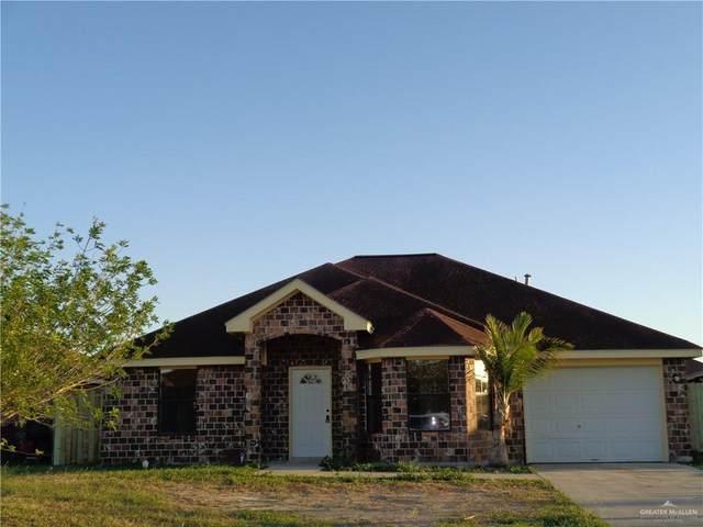 2400 E Hibiscus Avenue, Hidalgo, TX 78557 (MLS #331142) :: Realty Executives Rio Grande Valley