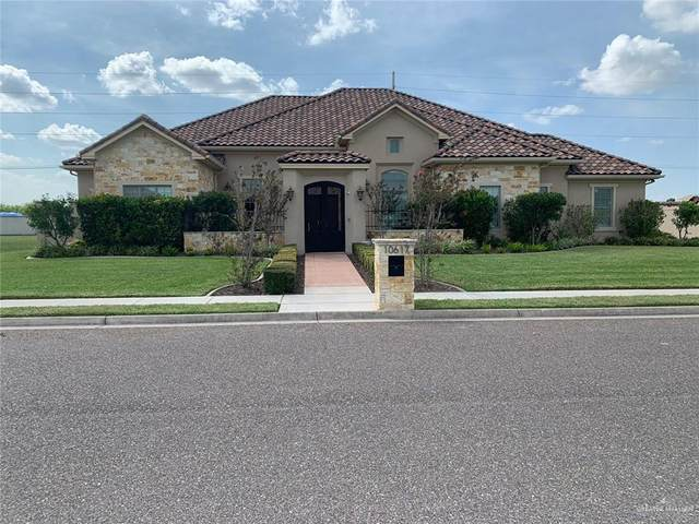 10617 N 28th Street, Mcallen, TX 78504 (MLS #331145) :: The Ryan & Brian Real Estate Team