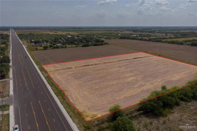 000 N 10th Street, Edinburg, TX 78541 (MLS #331154) :: Realty Executives Rio Grande Valley