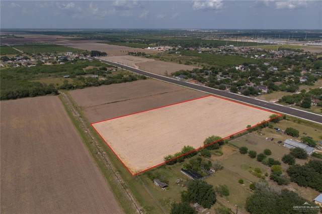 000 N 10th Street, Edinburg, TX 78541 (MLS #331155) :: Realty Executives Rio Grande Valley