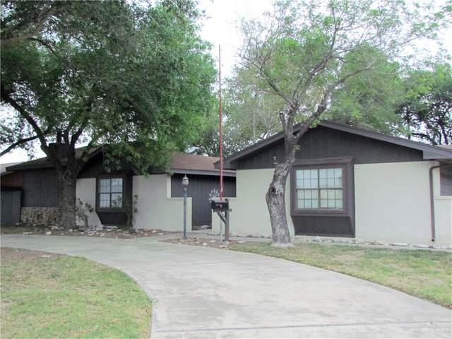 3920 Auburn Avenue, Mcallen, TX 78504 (MLS #331160) :: Realty Executives Rio Grande Valley