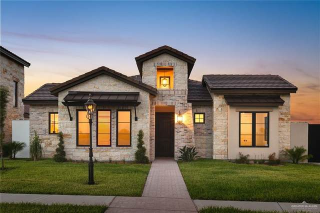 500 Grayson Avenue, Mcallen, TX 78504 (MLS #331162) :: Realty Executives Rio Grande Valley