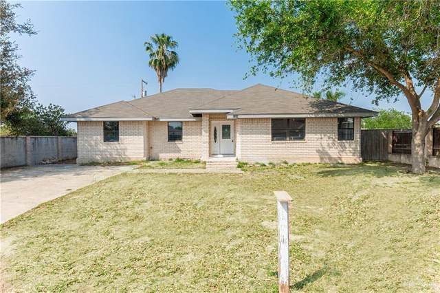 1324 Tierra Linda Circle E, Mission, TX 78572 (MLS #331165) :: Realty Executives Rio Grande Valley