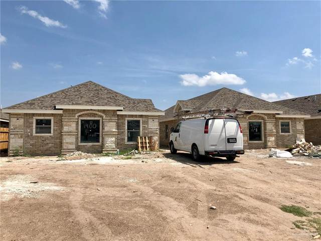 1900 Harrison Street, Weslaco, TX 78599 (MLS #331166) :: The Ryan & Brian Real Estate Team