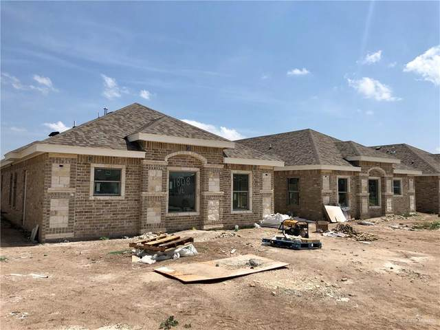 1808 Harrison Street, Weslaco, TX 78599 (MLS #331167) :: The Ryan & Brian Real Estate Team
