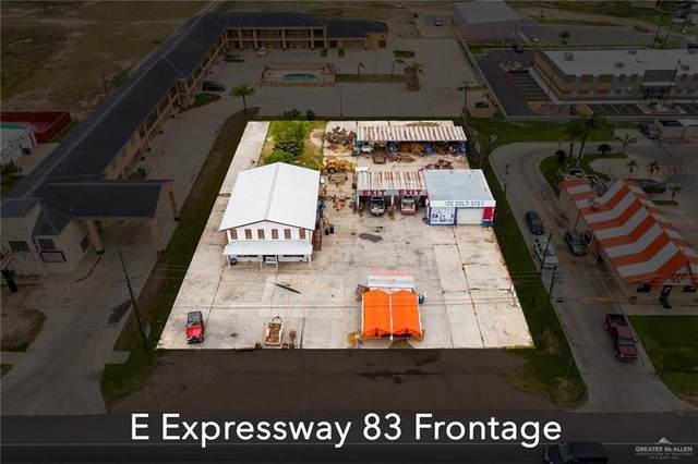 660 W Expressway 83 Highway, La Joya, TX 78560 (MLS #331170) :: The Lucas Sanchez Real Estate Team