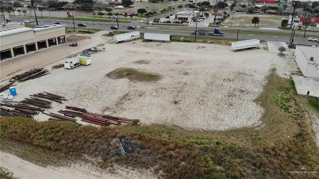 00 Us Highway 83, La Joya, TX 78560 (MLS #331173) :: The Lucas Sanchez Real Estate Team