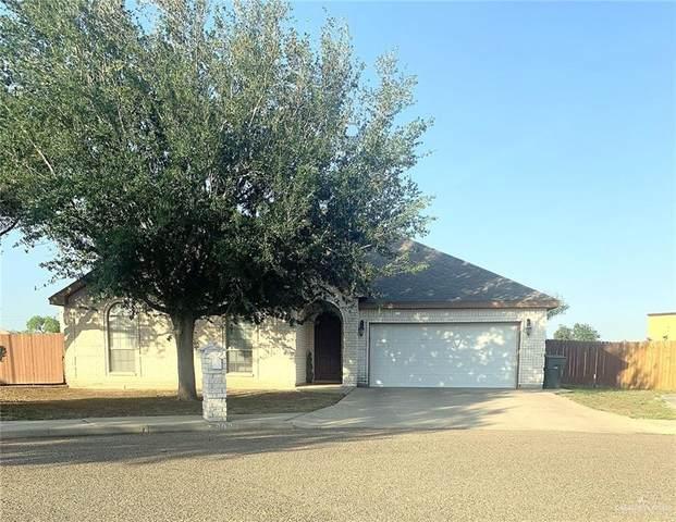 909 E 8th Street, San Juan, TX 78589 (MLS #331182) :: Realty Executives Rio Grande Valley
