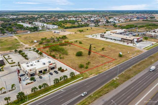 4201 Us Highway Business 83 Highway, Mcallen, TX 78501 (MLS #331193) :: Realty Executives Rio Grande Valley