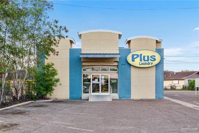 2504 W Us Highway Business 83, Mission, TX 78572 (MLS #331194) :: eReal Estate Depot