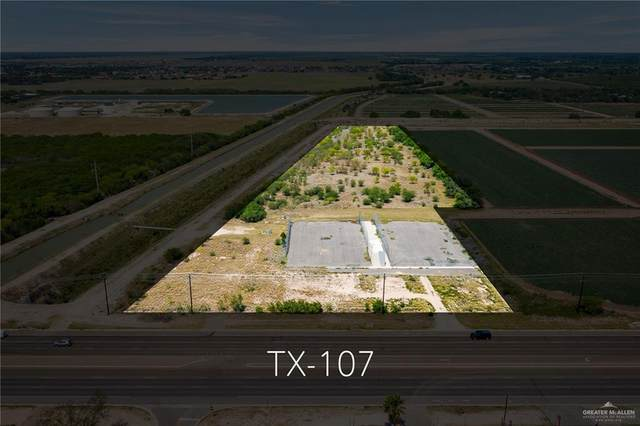 3612 State Highway 107 Highway, Mcallen, TX 78504 (MLS #331195) :: BIG Realty