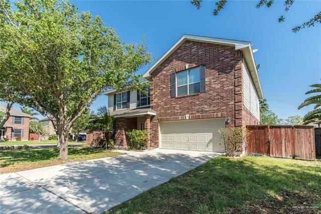 2508 Fullerton Avenue, Mcallen, TX 78504 (MLS #331199) :: Realty Executives Rio Grande Valley