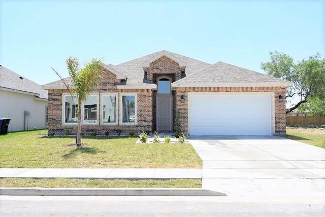 4101 Water Lily Avenue, Mcallen, TX 78504 (MLS #331202) :: Realty Executives Rio Grande Valley