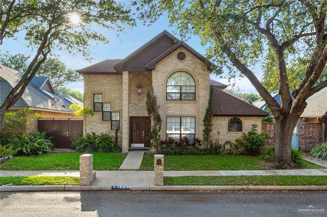 4901 N 4th Street, Mcallen, TX 78504 (MLS #331204) :: Realty Executives Rio Grande Valley
