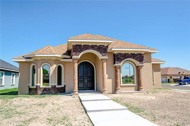 238 San Pablo Drive, Rio Grande City, TX 78582 (MLS #331206) :: Realty Executives Rio Grande Valley