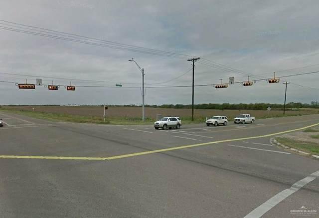 TBD Dicker Road, Mcallen, TX 78502 (MLS #331217) :: Realty Executives Rio Grande Valley