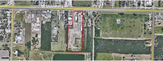 1701 W State Highway 107, Mcallen, TX 78504 (MLS #331218) :: The Ryan & Brian Real Estate Team