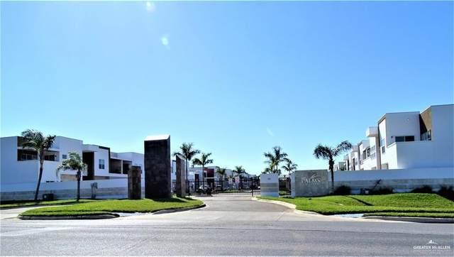 4217 Colbath Avenue 420B, Mcallen, TX 78503 (MLS #331223) :: eReal Estate Depot