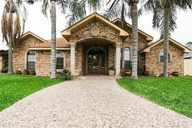 900 E Tulipan Avenue E, Hidalgo, TX 78557 (MLS #331229) :: Realty Executives Rio Grande Valley