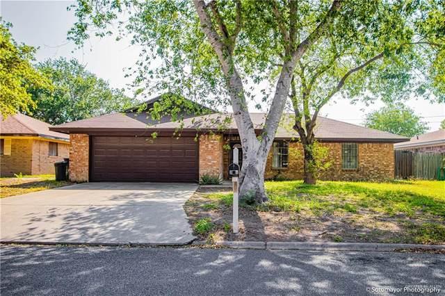 3508 N 27th Street, Mcallen, TX 78501 (MLS #331230) :: Realty Executives Rio Grande Valley