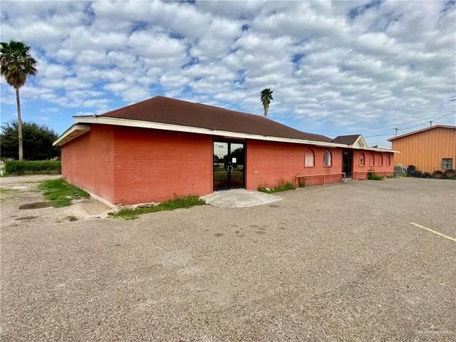 4300 Ward Road, Mission, TX 78574 (MLS #331248) :: The Ryan & Brian Real Estate Team