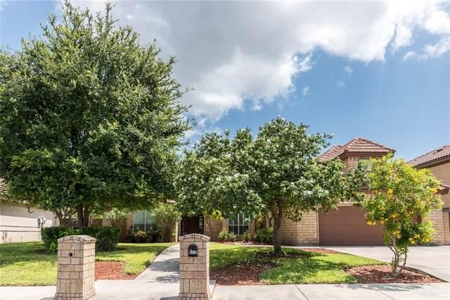 5113 W Hackberry Avenue, Mcallen, TX 78501 (MLS #331251) :: The Ryan & Brian Real Estate Team