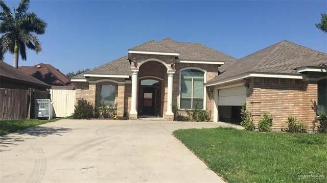 4133 N 42nd Street N, Mcallen, TX 78504 (MLS #331254) :: The Ryan & Brian Real Estate Team