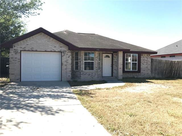 4005 Aleli Street, Mission, TX 78573 (MLS #331256) :: eReal Estate Depot