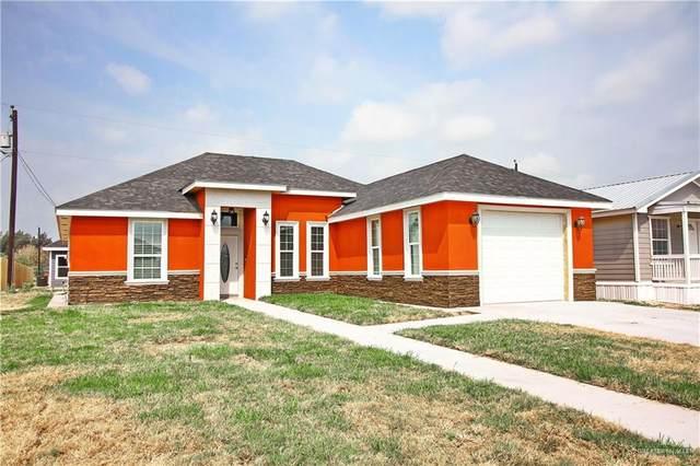 809 Sabrina Drive, Alamo, TX 78516 (MLS #331257) :: The Lucas Sanchez Real Estate Team
