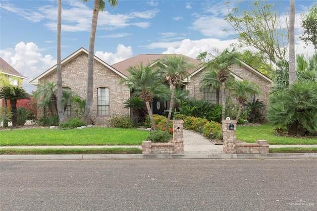 7508 N Cynthia Street, Mcallen, TX 78504 (MLS #331261) :: Jinks Realty