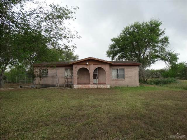 2928 E Mile 14 N Road, Weslaco, TX 78599 (MLS #331266) :: Imperio Real Estate