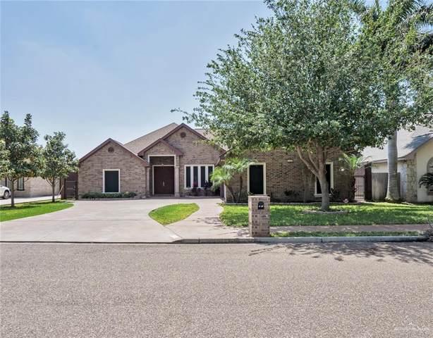 2308 Nappa Valley Drive, Mission, TX 78573 (MLS #331269) :: Realty Executives Rio Grande Valley