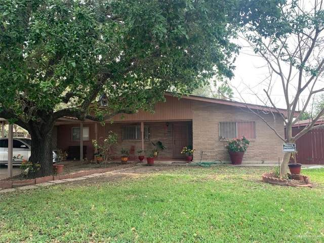 713 N 28th Street N, Mcallen, TX 78501 (MLS #331285) :: eReal Estate Depot